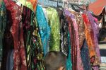 Colourful Kurdish dresses for sale  Photo property of Shiler Amini